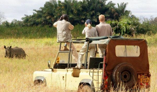 Uganda Safaris Review