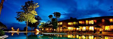 Best Accommodation / Safari Lodges in Murchison Falls National Park