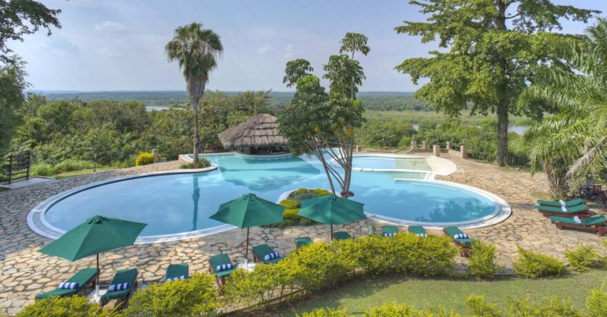 Paraa Safari Lodge Review - The Jewel of the Nile