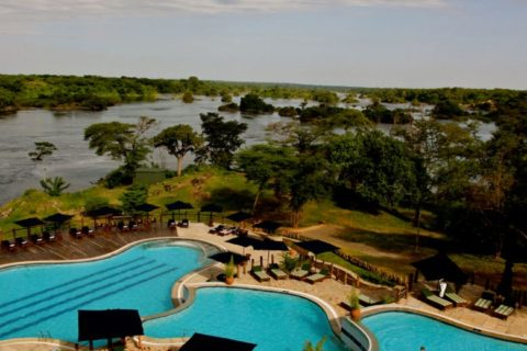 Best Accommodation / Safari Lodges in Murchison Falls National Park