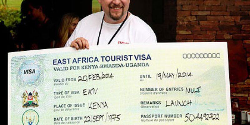 East Africa Tourist Visa