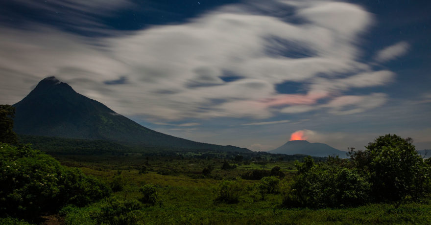 Virunga National Park Re-Opens for Tourism